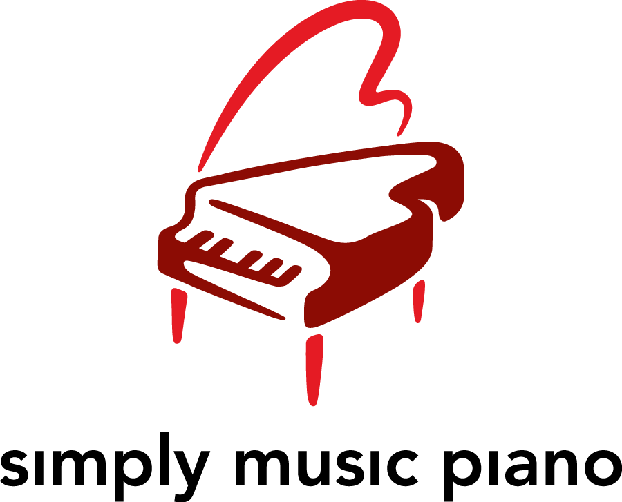 Simply Music Piano Logo