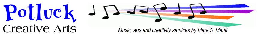 Potluck Creative Arts